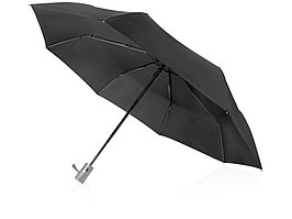 Зонт Леньяно, черный (артикул 906177)