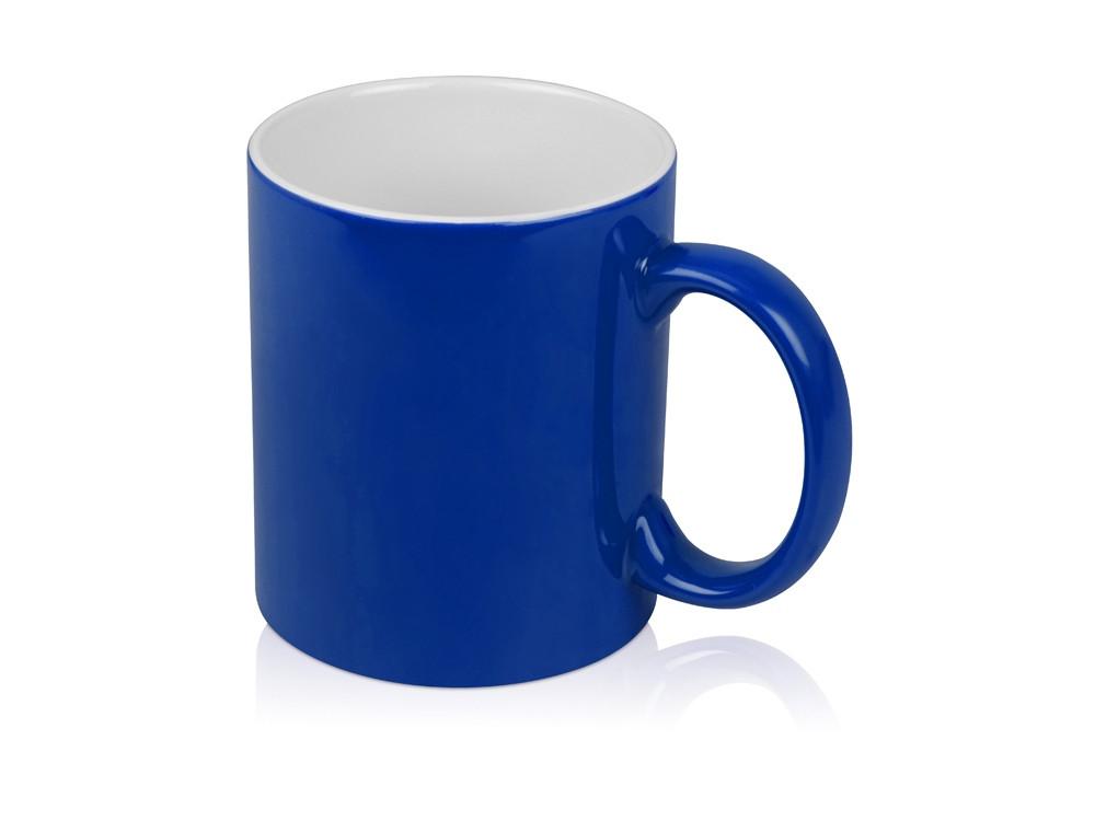 Кружка Марко 320мл, синий