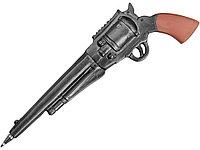Ручка шариковая Револьвер, фото 1