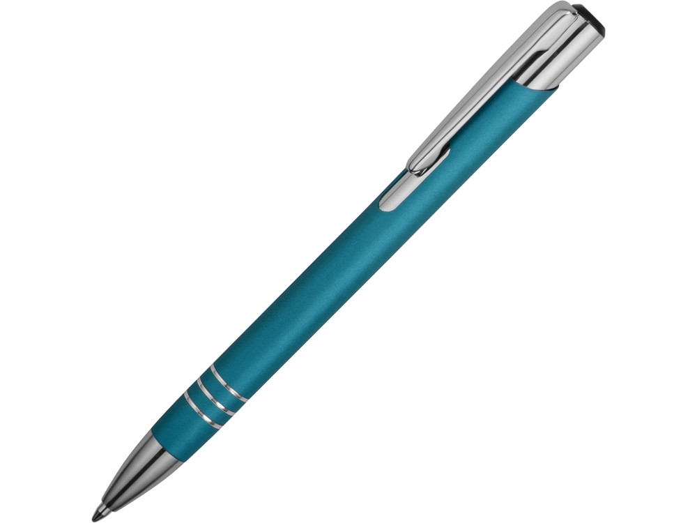 Ручка шариковая Celebrity Вудс, голубой