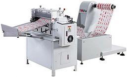 Листорезальная машина для этикетки LabelCUT-500