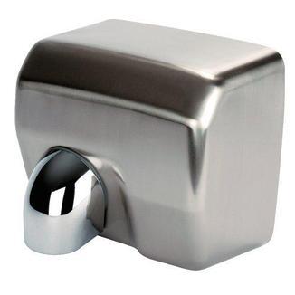 Сушилка для рук Almacom HD-798-G (корпус из нержавеющей стали), фото 2
