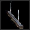 Торговый светильник 100W, фото 2