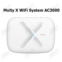 Гигабитный Wi-Fi машрутизатор Zyxel Multy X, фото 1