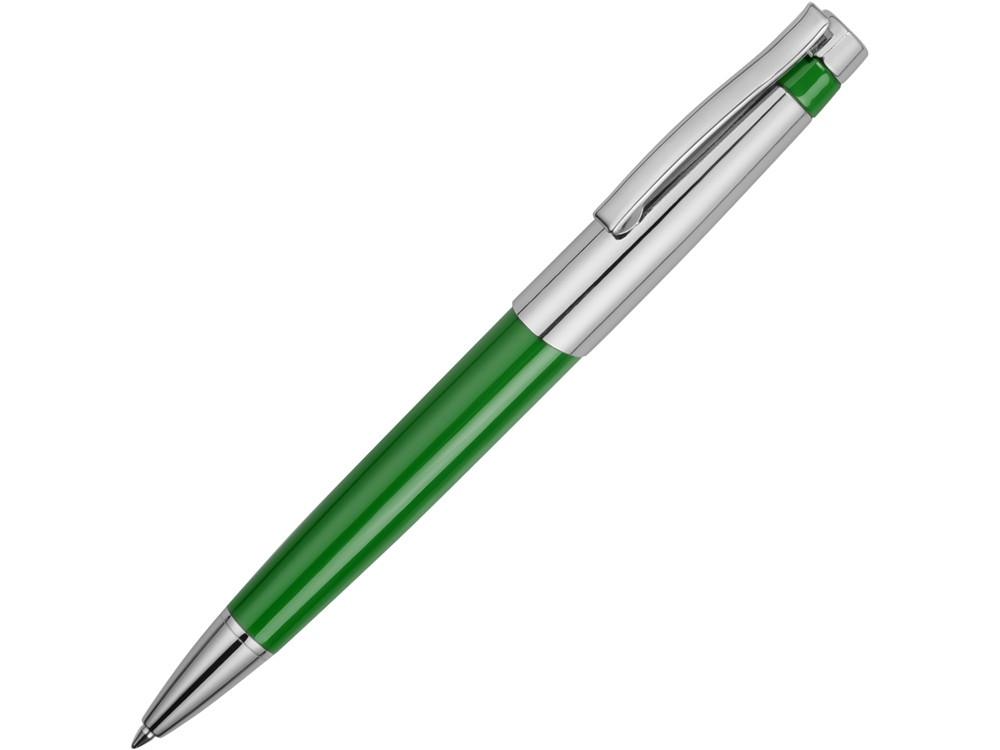 Ручка шариковая Сидней зеленая