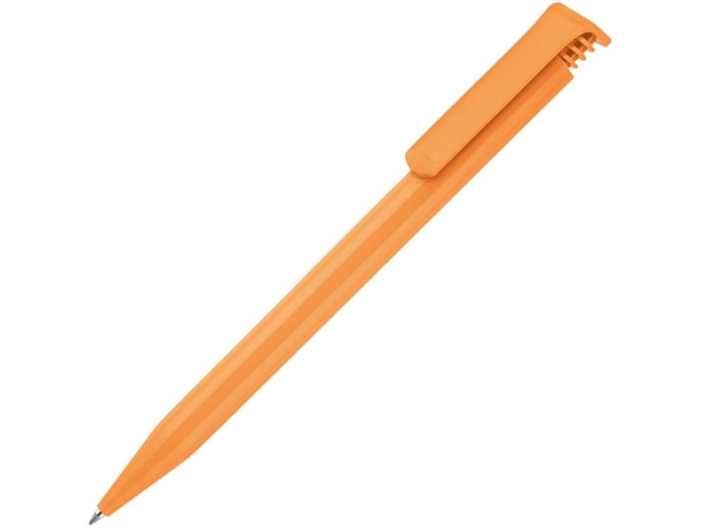 Ручка шариковая Senator модель Super-Hit Matt, оранжевый