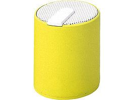 Колонка Naiad с функцией Bluetooth®, желтый (артикул 10816004)