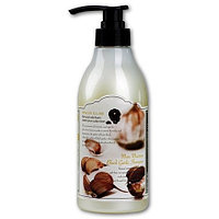 3W Clinic More Moisture Black Garlic Shampoo ( Чесночный шампунь)  500ml