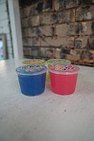 Слайм,лизун с блестками / Slime with sparkles, фото 1