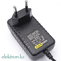 Адаптер питания сетевой (зарядное устройство, блок питания) 12V- 2A  для электронных книг и планшетов