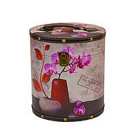 Шкатулка цветы, фото 1