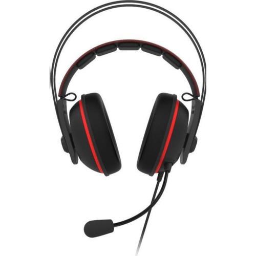 Asus TUF Gaming H7 Core гарнитура (90YH01QR-B1UA00) - фото 2