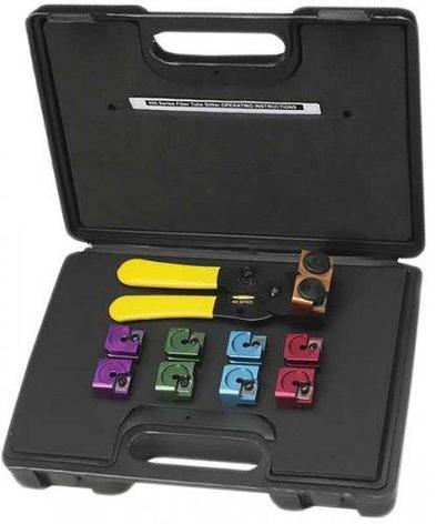 Набор инструмента для продольной резки буферных трубок и оболочек абонентских оптических кабелей RIPLEY, фото 2