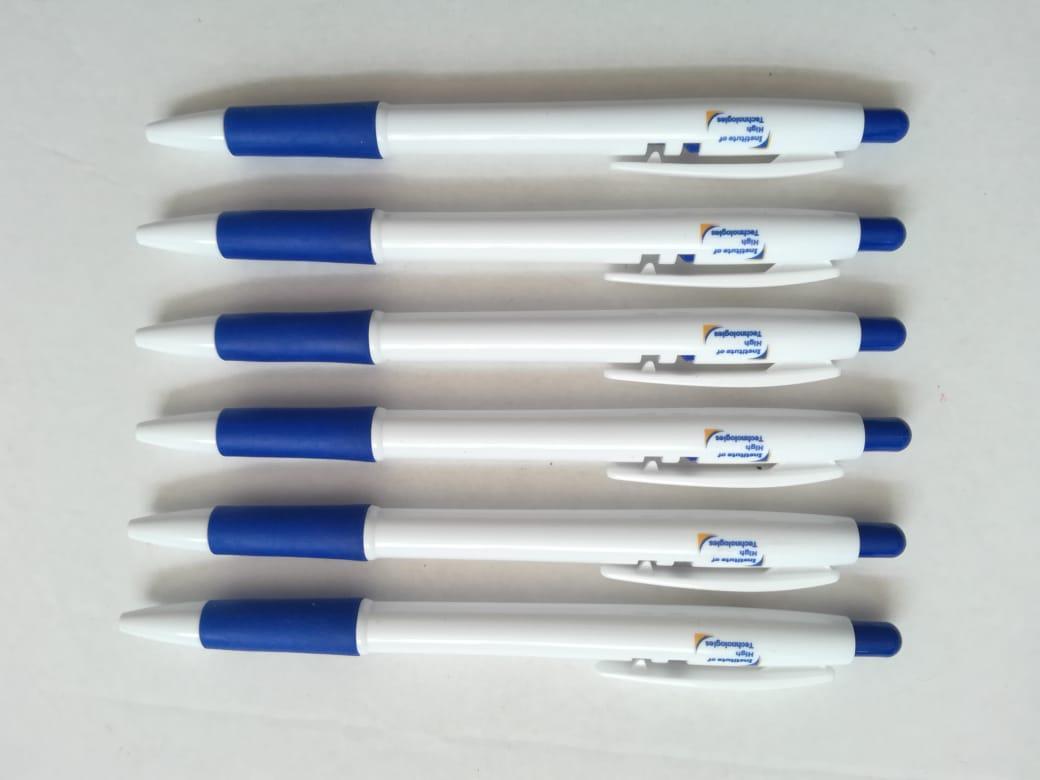Ручки с нанесением логотипа по индивидуальному заказу