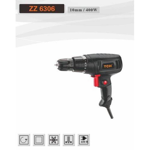 Электрошуруповерт ZZ 6306