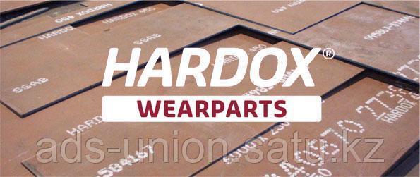 Деловой отход из стали HARDOX, фото 2