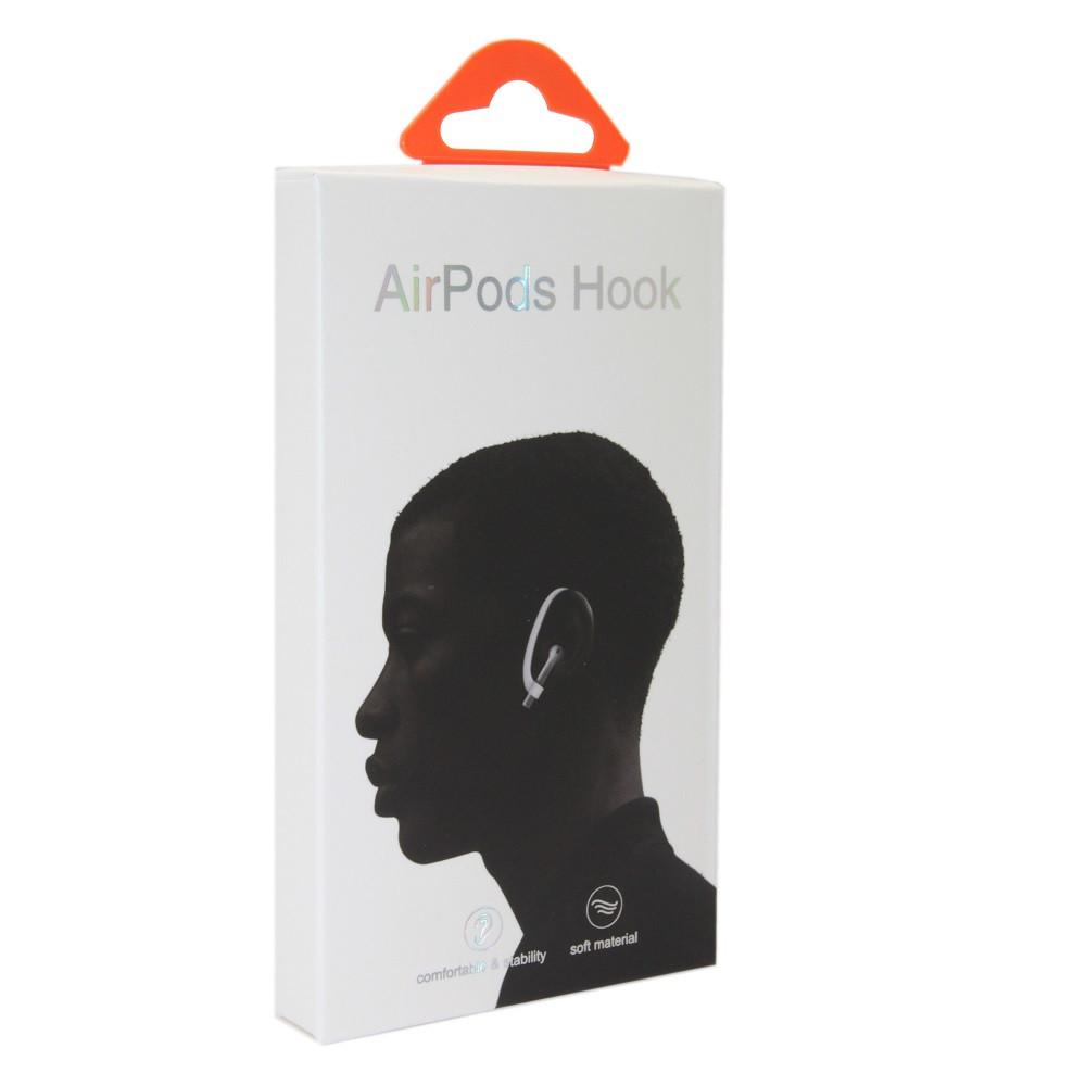 Держатель силиконовый Apple AirPods Hook