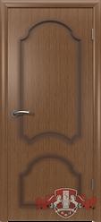 Дверь Кристалл без стекла