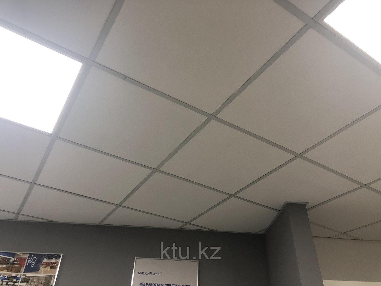 Подвесной потолок армстронг Retail Kazakhstan - фото 3