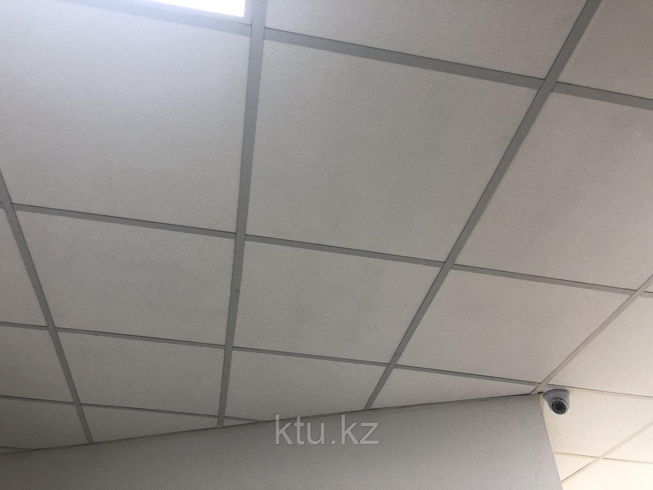 Подвесной потолок армстронг Retail Kazakhstan - фото 4