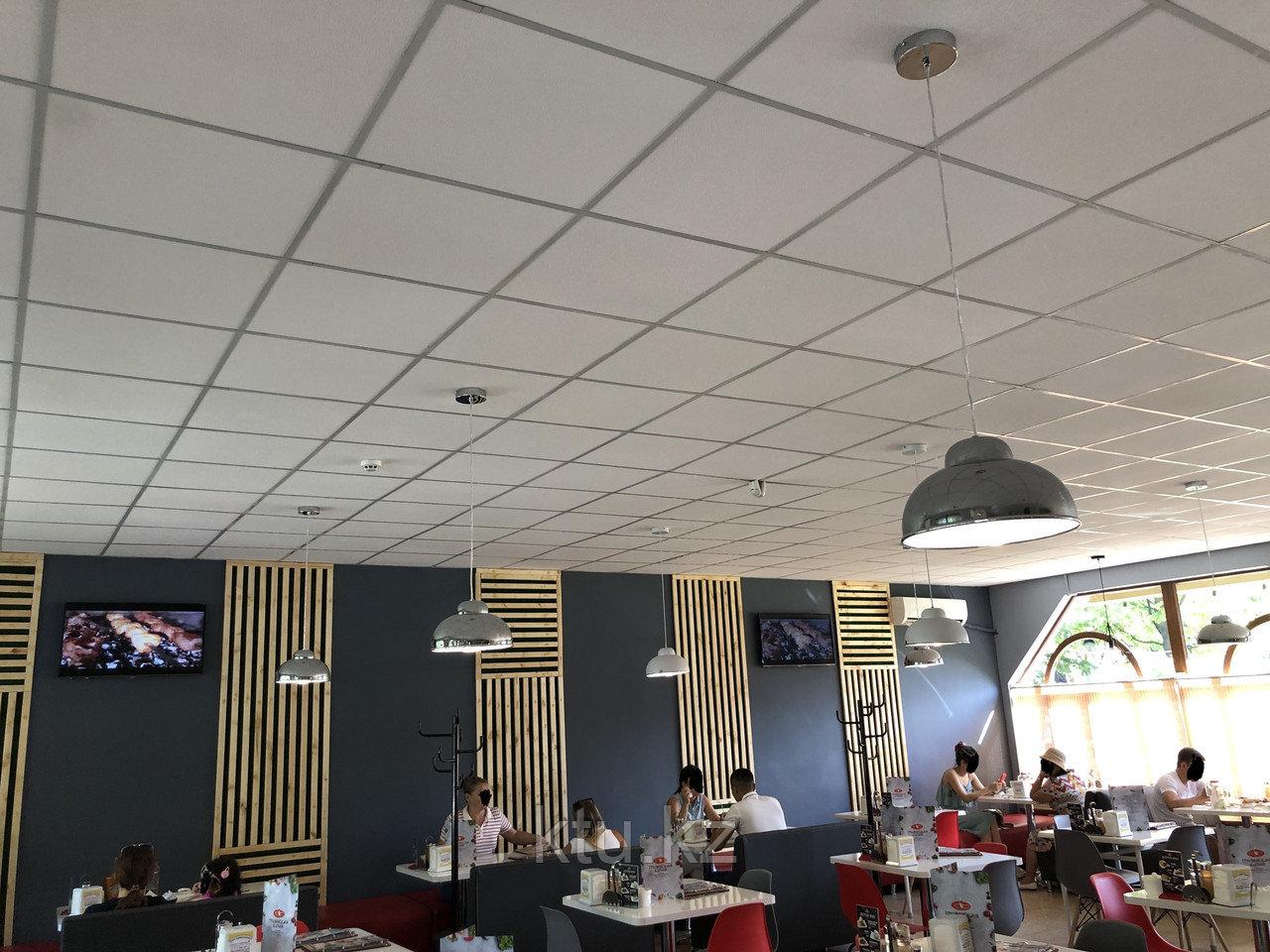 Подвесной потолок армстронг с комплектующими - фото 7