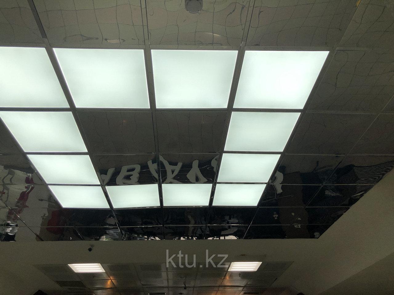 Подвесной потолок армстронг с комплектующими - фото 8