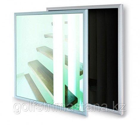Инфракрасный обогреватель ECOSUN G / безопасное стекло