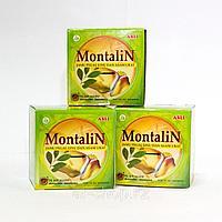 """Капсулы """"Монталин"""" для лечения суставов из Индонезии"""