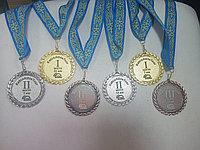 Изготовление медалей и орденов на заказ, фото 1