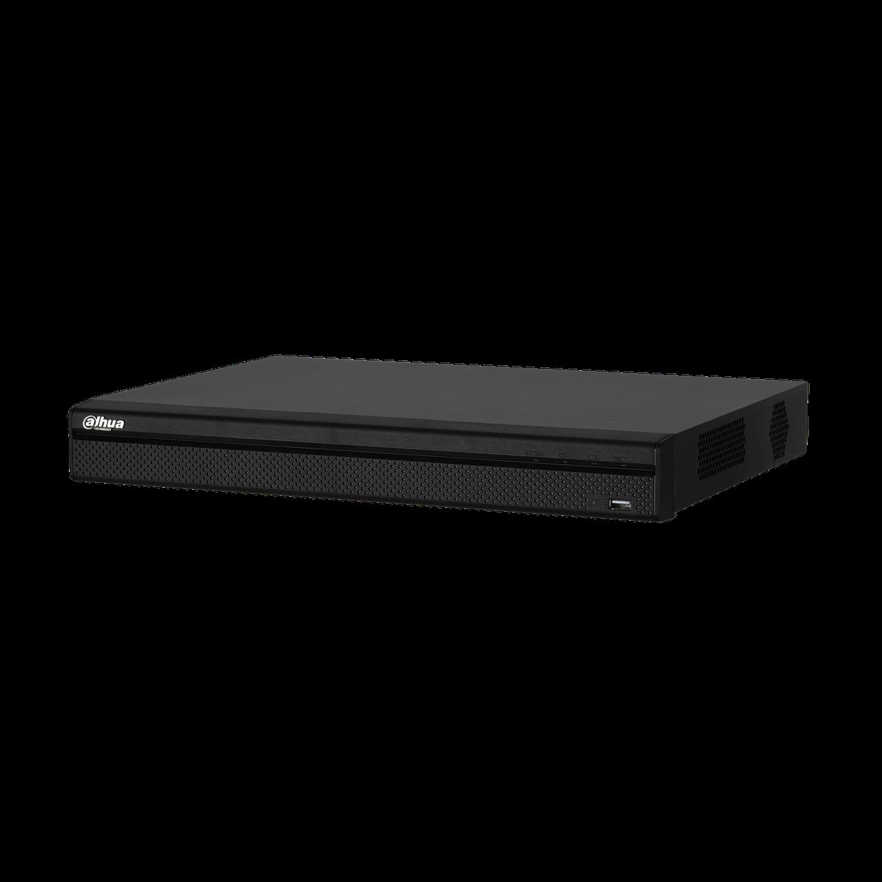 Видеорегистратор XVR5116HS-X Dahua Technology
