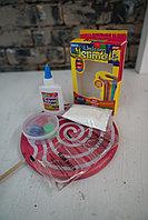 Набор Сделай цветной слайм,лизун  \ Unicorn Slime, фото 1