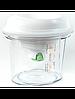 Вакуумный контейнер для еды