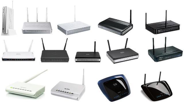 Активное сетевое оборудование для дома и малого офиса