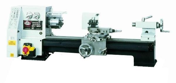 Универсальный токарный станок PROMA SPA-500P