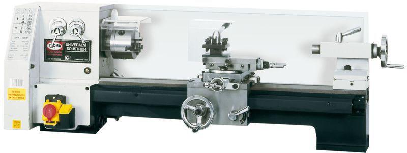 Универсальный токарный станок PROMA SPA-500 P/230