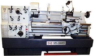 Универсальный токарный станок SPF-1500PHS с УЦИ