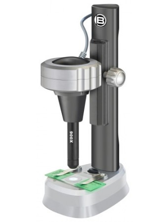 Цифровой микроскоп Bresser (Брессер) Junior Mag5 с пятью объективами