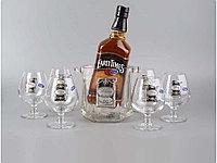 Набор для виски с ведром Эсквайр, фото 1