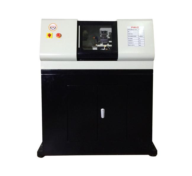 Токарный станок с ЧПУ SPV-400GA CNC