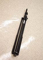 2 зонта 80 см на отражение на стойках с головками под вспышки, фото 3