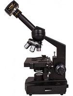 Микроскоп цифровой монокулярный Levenhuk