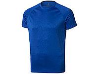 Футболка Niagara мужская, синий, фото 1