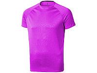 Футболка Niagara мужская, неоновый розовый, фото 1