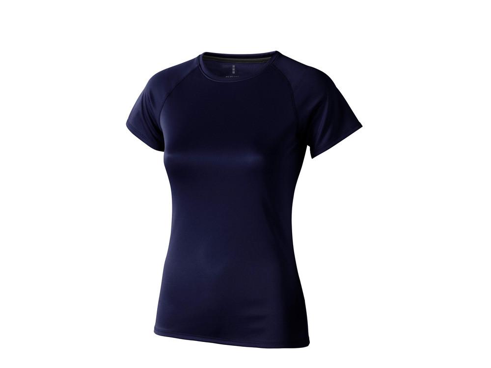 Футболка Niagara женская, темно-синий