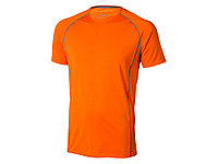 Футболка Kingston мужская, оранжевый, фото 1