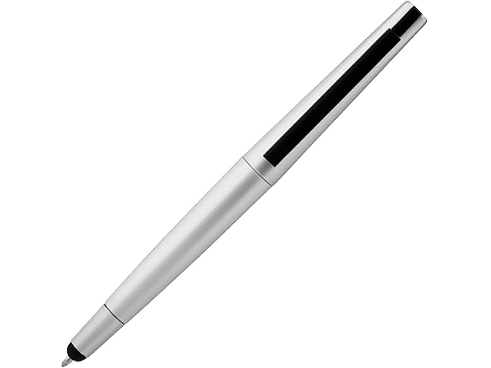 Ручка-стилус шариковая Naju с флеш-картой USB 2.0 на 4 Гб.