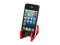 Подставка для мобильного телефона Slim, красный, фото 1