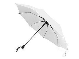 Зонт Wali полуавтомат 21, белый (артикул 10907702)