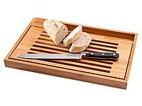 Разделочная доска и нож для хлеба от Paul Bocuse, фото 1