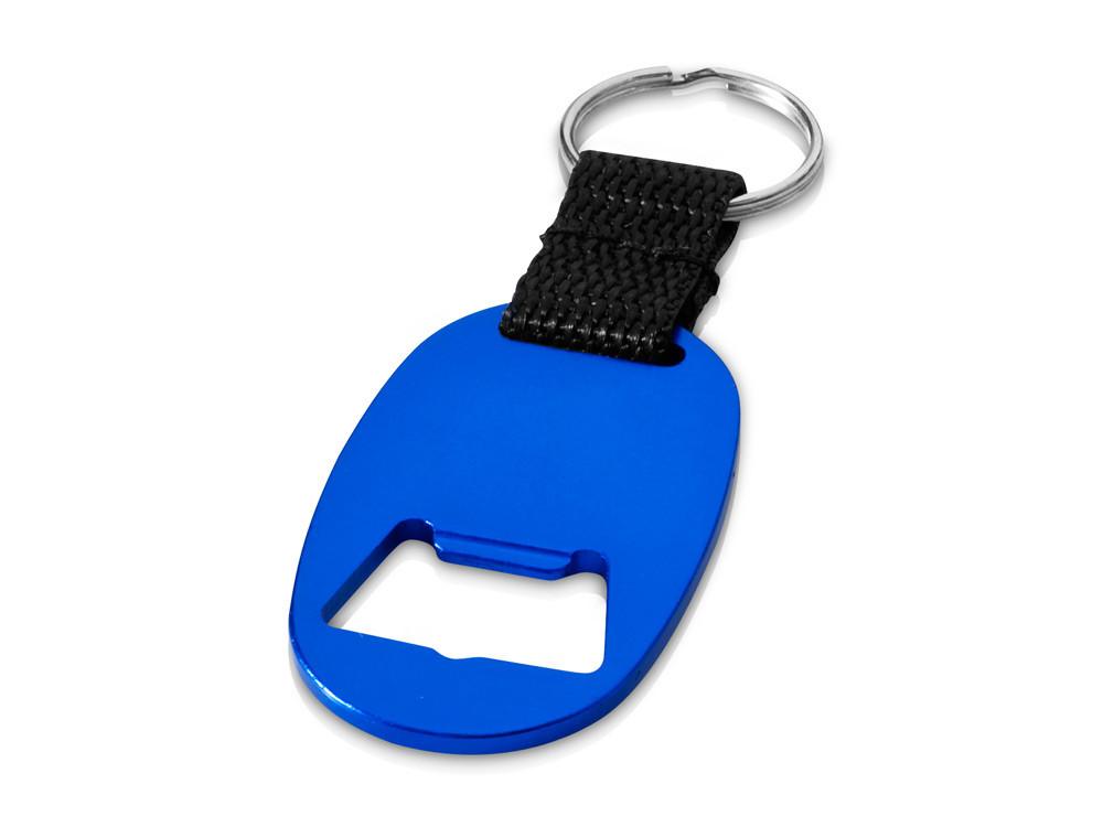 Брелок-открывалка Cyrus, синий